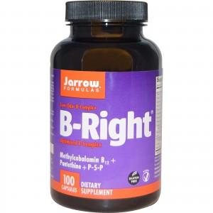 jarrow витамины с iherb