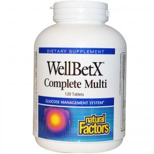 natural factor витамины с iherb